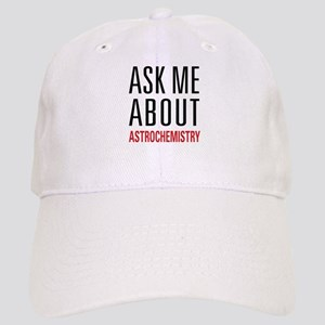 Astrochemistry - Ask Me About Cap