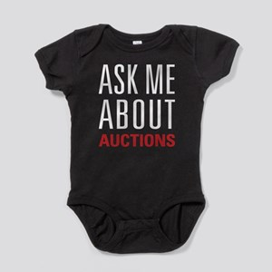 Auctions - Ask Me About Baby Bodysuit