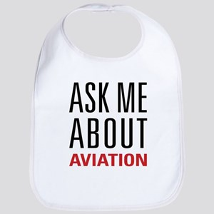 Aviation - Ask Me About Bib