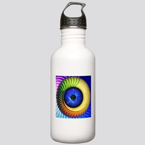 Psychedelic Eye Water Bottle