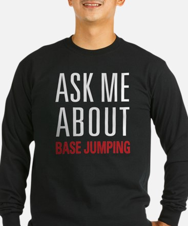 BASE Jumping - Ask Me Abo T