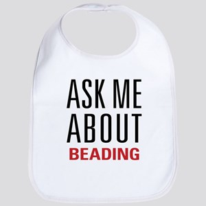 Beading - Ask Me About Bib