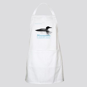 More Loons Apron