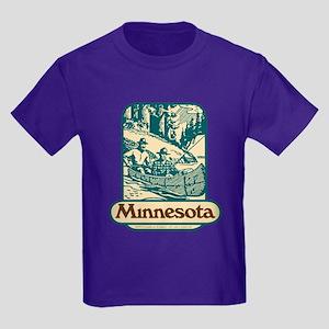 Call Kids Dark T-Shirt