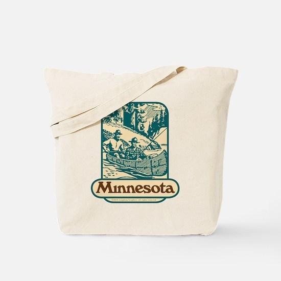 Call Tote Bag