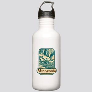 Call Stainless Water Bottle 1.0L