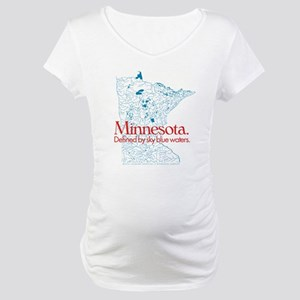 Defined Maternity T-Shirt