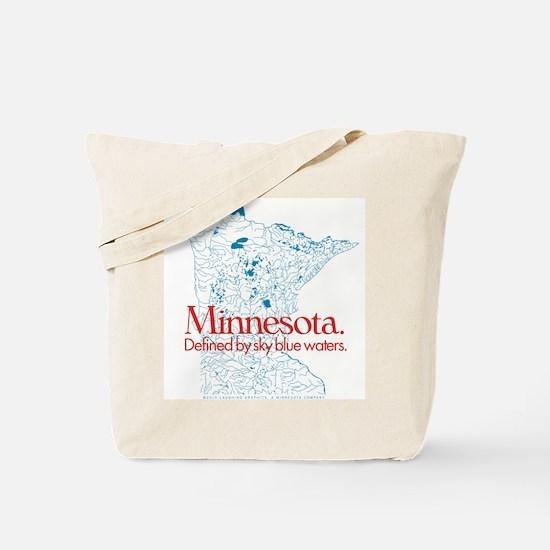 Defined Tote Bag