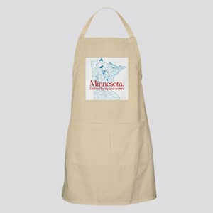 Defined Apron