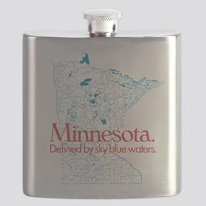 Defined Flask