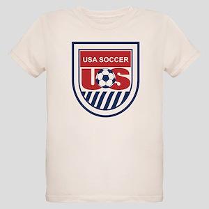 US SOCCER GEAR: T-Shirt