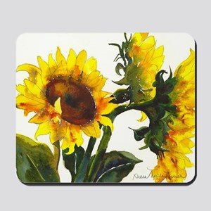 Here Comes the Sun! Mousepad