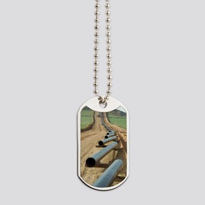 pipeline Dog Tags