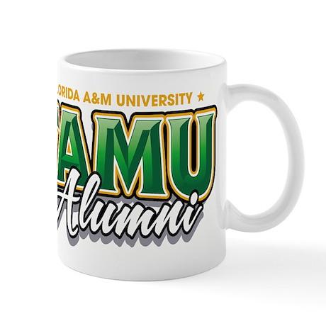 FAMU Alumni Large Mugs
