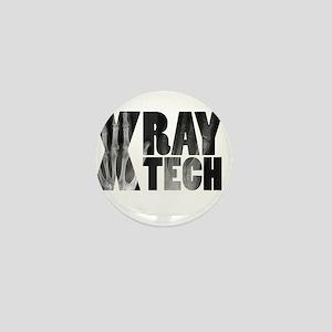 xray tech Mini Button