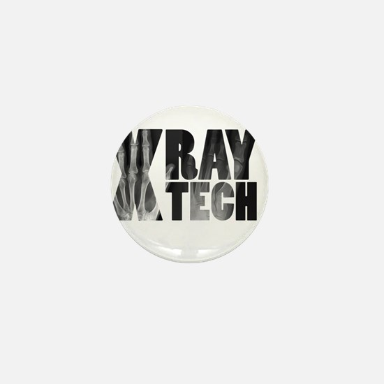 xray tech Mini Button