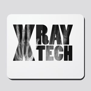 xray tech Mousepad