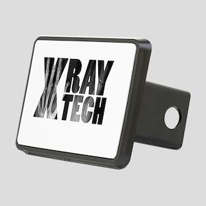 xray tech Hitch Cover