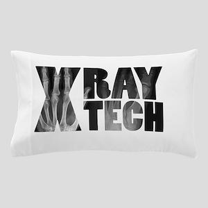 xray tech Pillow Case