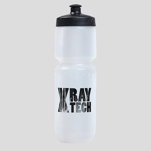 xray tech Sports Bottle