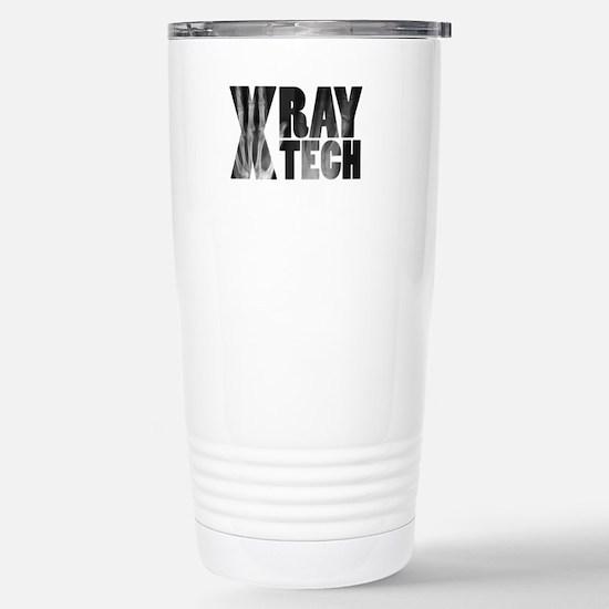 xray tech Travel Mug