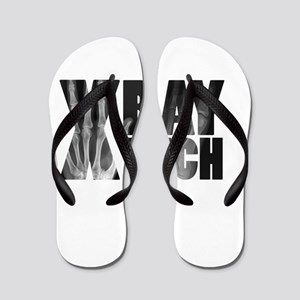 xray tech Flip Flops