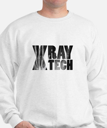 xray tech Sweatshirt