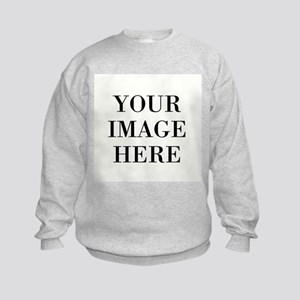Your Photo Here by Leslie Harlow Sweatshirt