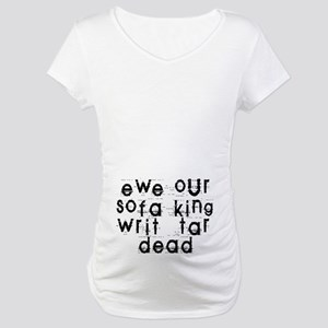 ISO Maternity T-Shirt