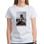 White For The Culture Anniversary Tee T-Shirt