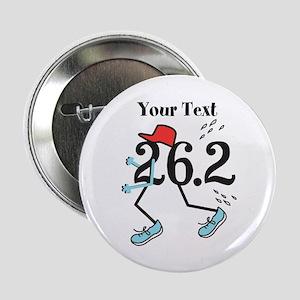 """26.2 Optional Text 2.25"""" Button"""