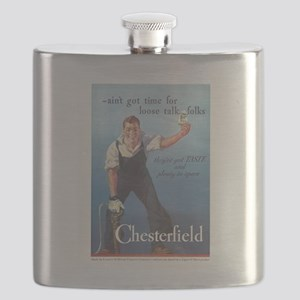 Vintage Chesterfield Cigarette Advertising 1936 Ph