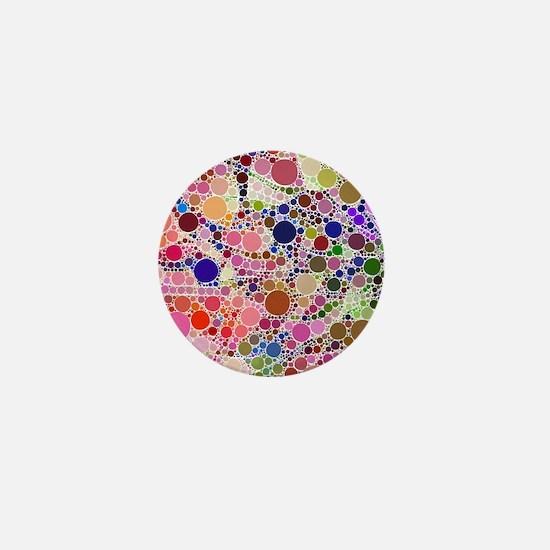 Bubble Fun 02 Mini Button