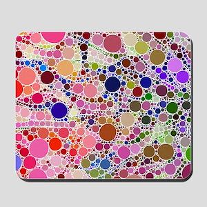 Bubble Fun 02 Mousepad