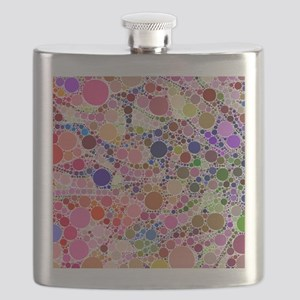 Bubble Fun 02 Flask