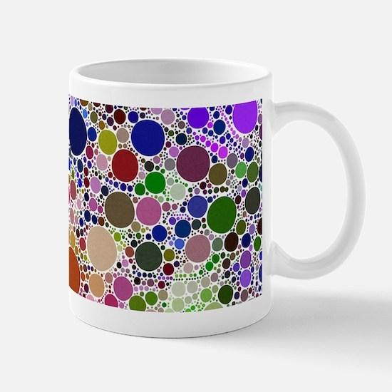 Bubble Fun 02 Mugs
