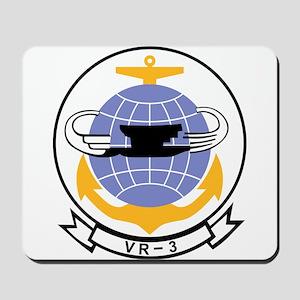 vr-3 Mousepad
