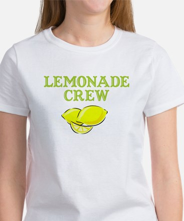 RP Lemonade Stand Women's T-Shirt