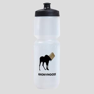 Anonymoose Sports Bottle
