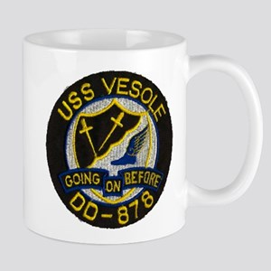USS VESOLE Mug
