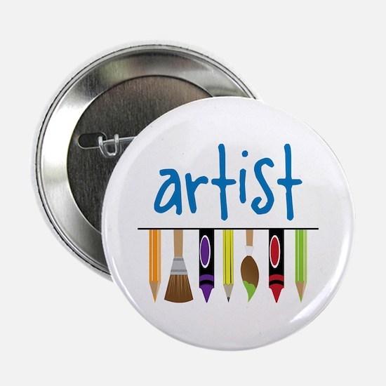 "Artist 2.25"" Button"