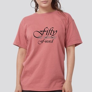 50th birthday f-word T-Shirt