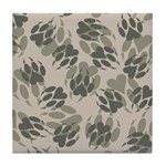 Claws Camo Tile Coaster