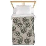Claws Camo Twin Duvet