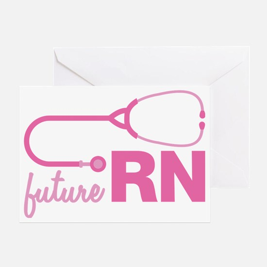 Future RN Greeting Card