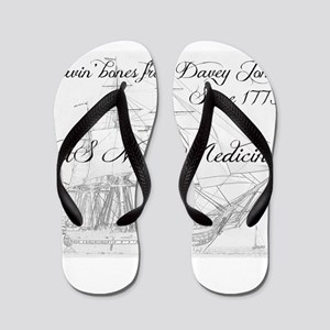 Davey Jones type II Flip Flops
