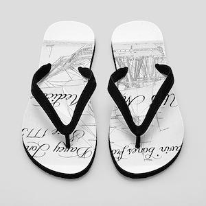 Davey Jones type II Flip Flops