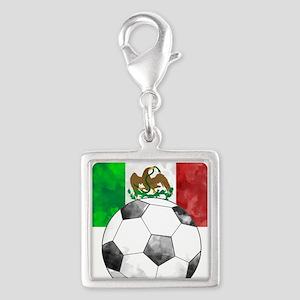 Mexico Futbol Charms