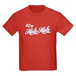 Enjoy Halo Halo Kids Dark T-Shirt