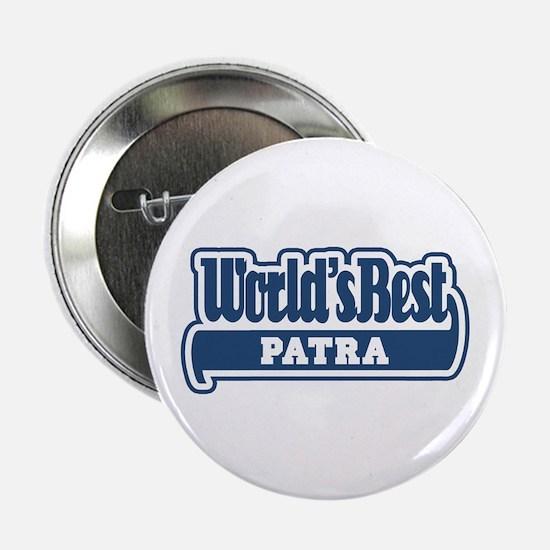 WB Dad [Calabrese] Button